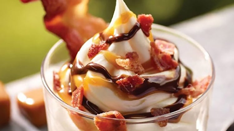 How Bacon in Your Ice Cream and Peanut Butter on Your Pizza Can Mean Money in Your Pocket