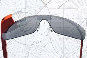 From Battery to Camera to Wi-Fi: Tech Specs Released for Google Glass