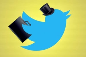 Because Twitter Isn't a Bank, Big Pay Packages Are OK