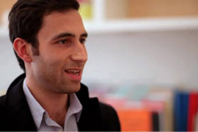 The Innovators: Behance's Scott Belsky