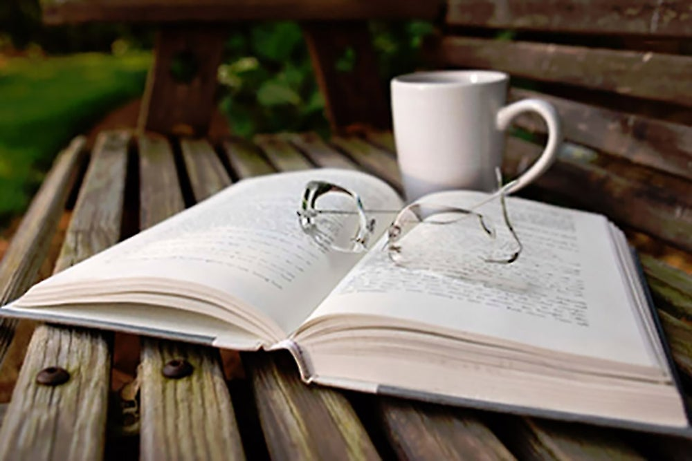 Best Business Books to Get Cozy With This Fall