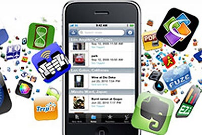 The Best Mobile Apps for Business