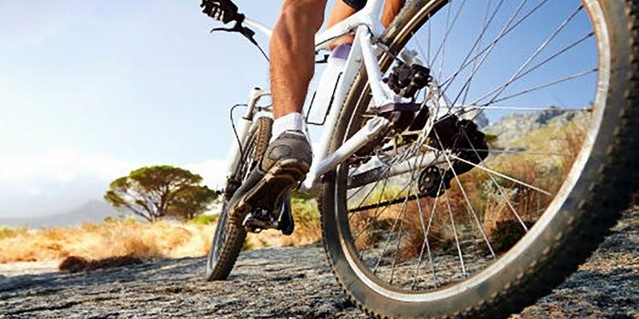 Publicidad en bicis y triciclos