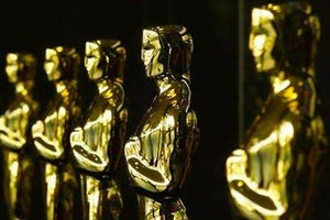 Big Data Predicts Big Screen's Oscar Winners