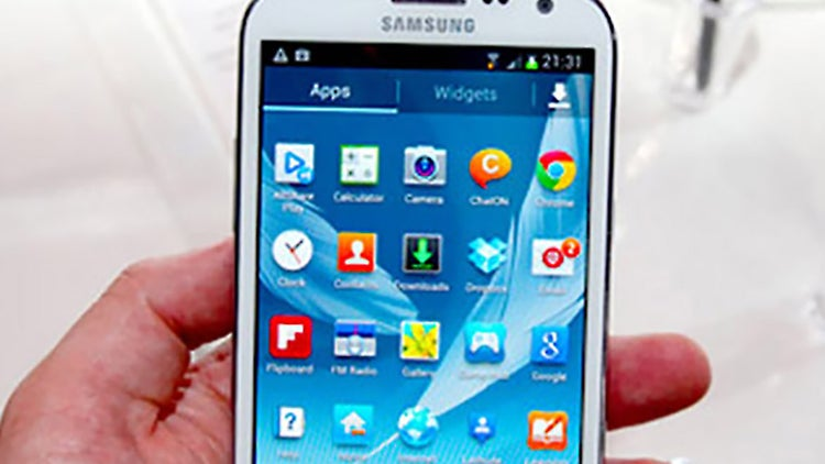Is Bigger Better? A Look at Samsung's Galaxy Note II