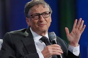 Cómo ser un emprendedor geek como Gates