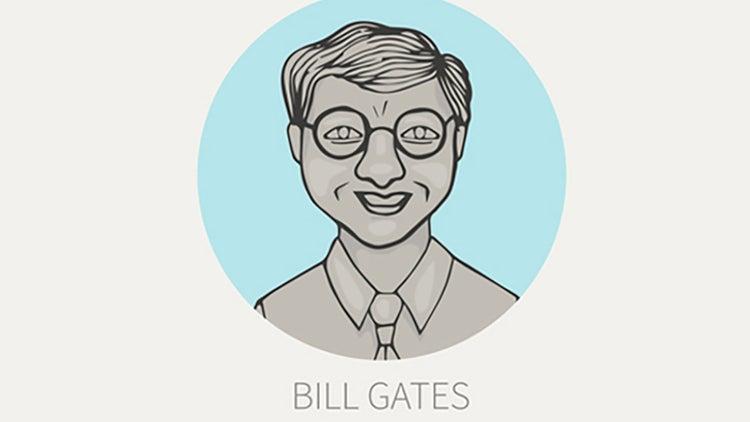 10 lecciones que aprender de Bill Gates
