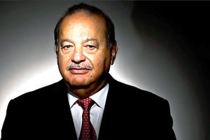 Billionaire Carlos Slim: Why 60 Is the New 30