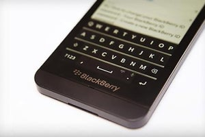 BlackBerry Launches 'Secure Work Space' for Android and Apple Devices