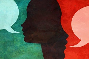 To Boost Innovation, Reboot Your Conversations