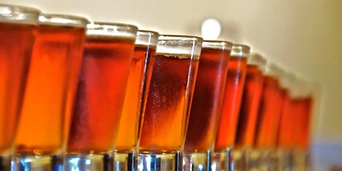 Boutique de cervezas