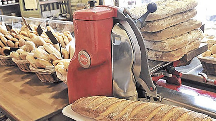 Boutique de pan francés