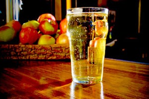 A Beer Veteran Tries His Hand at Cider