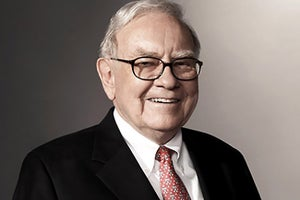 Warren Buffett's Secret to Giving Away Billions
