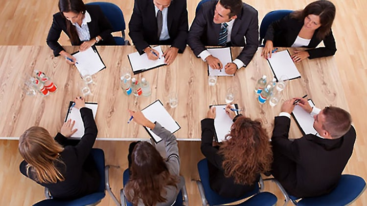 How to Build an Advisory Board