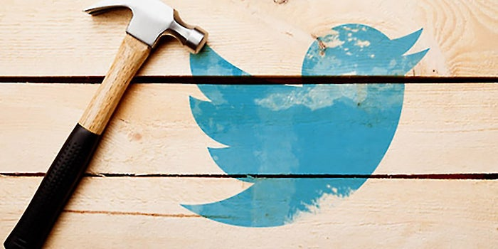 Building Your Brand on Twitter
