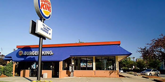 Huh? Burger King Teases That It's Changed Its Name to 'Fries King'