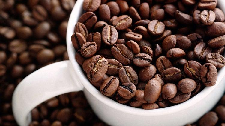 Suscripción on line de café