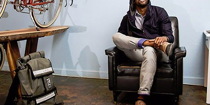Can Entrepreneurs Really Wear What They Want?