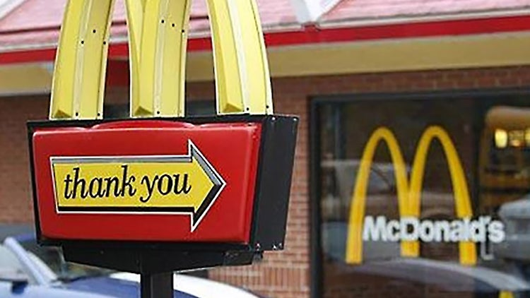 Can McDonald's Speed Up Drive-Thru With Third Window?