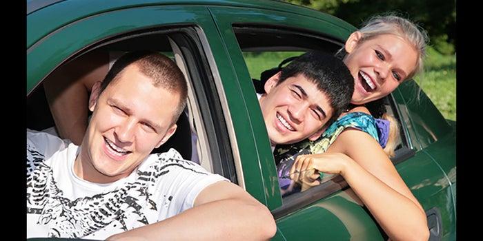 Servicio de Carpooling