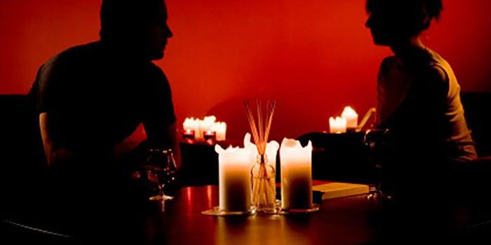 Catering romántico