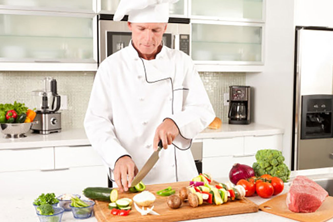 Diploma in Professional Chef - John Academy