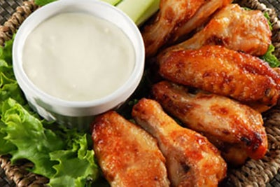 Chicken-Wing Franchises Take Off