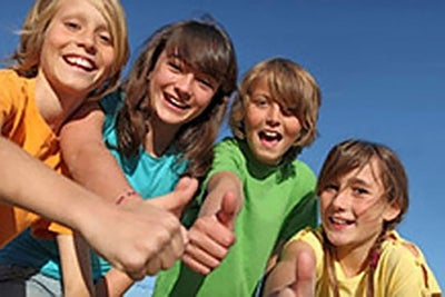 The Top 10 Children's Fitness Franchises