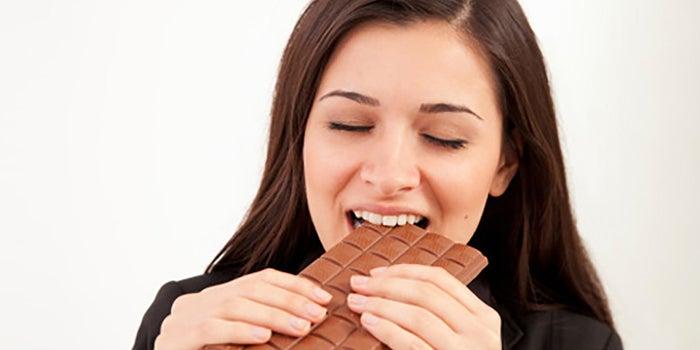 Chocolates amerindios con sabores exóticos