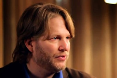 Chris Brogan on Using Video to Market Your Business