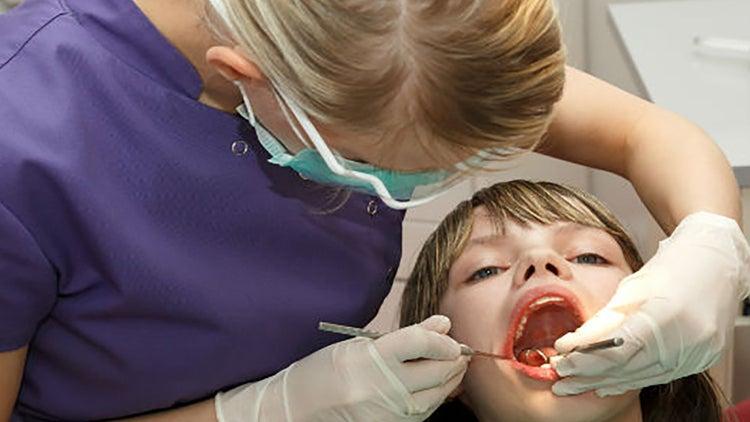 Clínica dental móvil