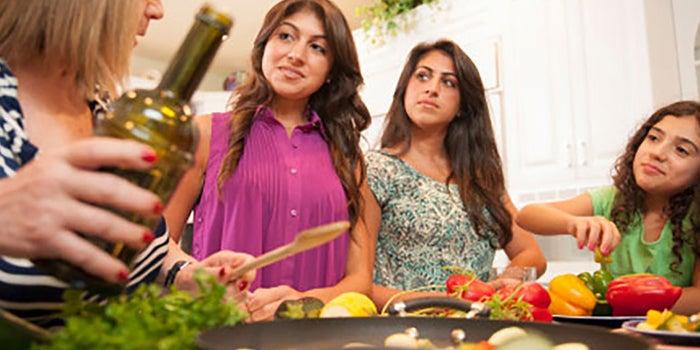 Clases de cocina para principiantes - Cursos de cocina en barcelona para principiantes ...