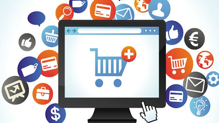 E-commerce: clics de compra en aumento