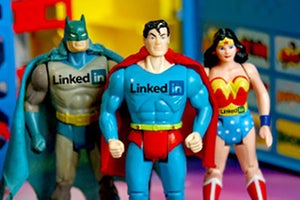 Creating Your Company's LinkedIn Profile
