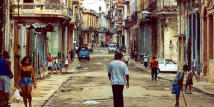 Entrepreneurs Make Most of New Freedom in Cuba