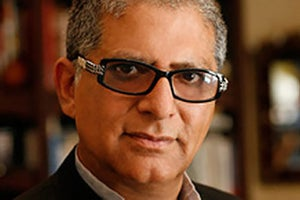 Deepak Chopra on the Entrepreneurial Soul