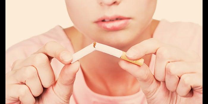 Productos para dejar de fumar