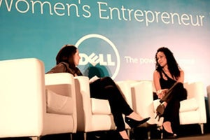Dell's Women's Entrepreneur Network Heads to Turkey?