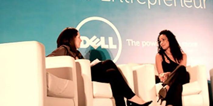 Dell's Women's Entrepreneur Network Heads to Turkey?