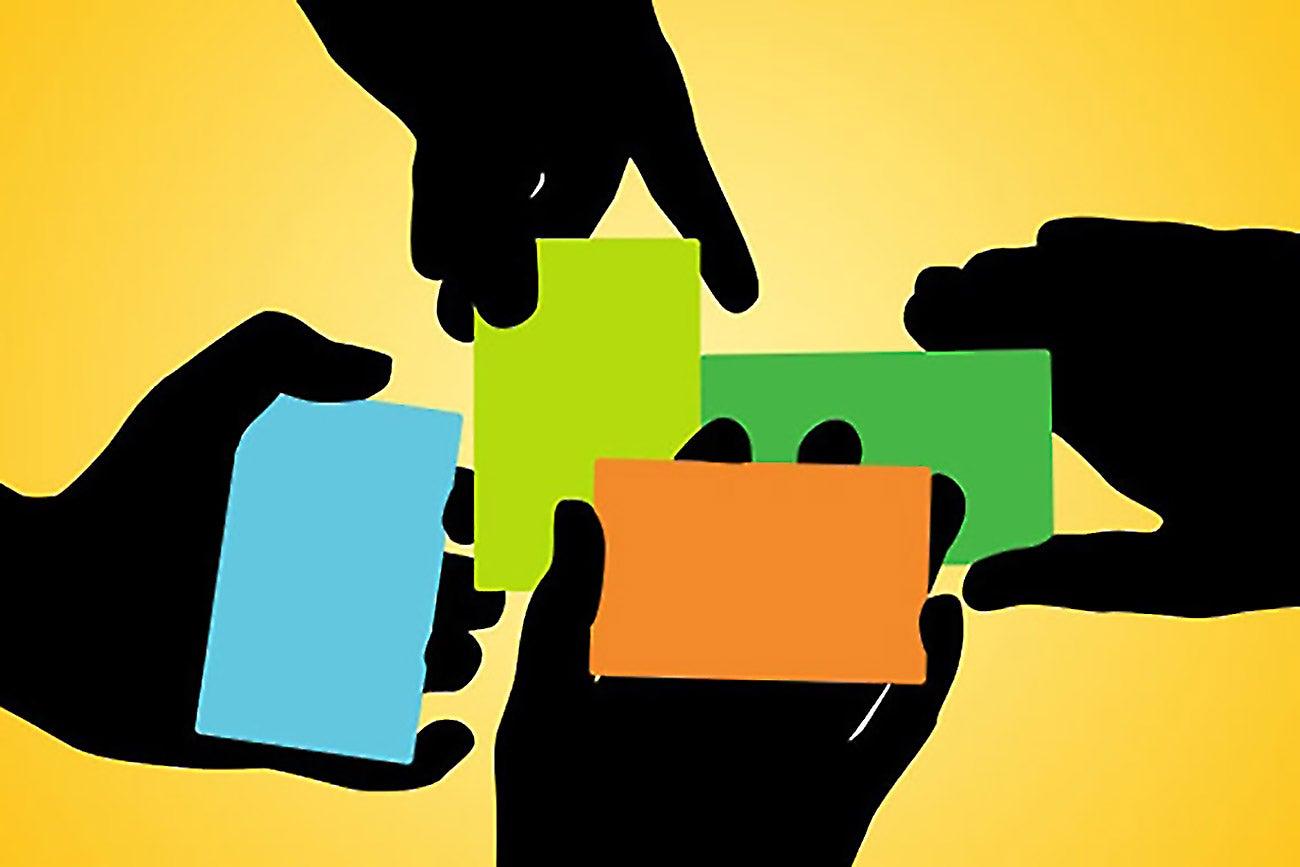 Business Cards News & Topics