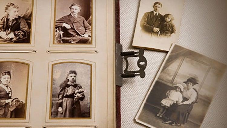 Digitalización de fotografías