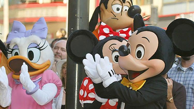 4 lecciones mágicas que nos enseña Disney