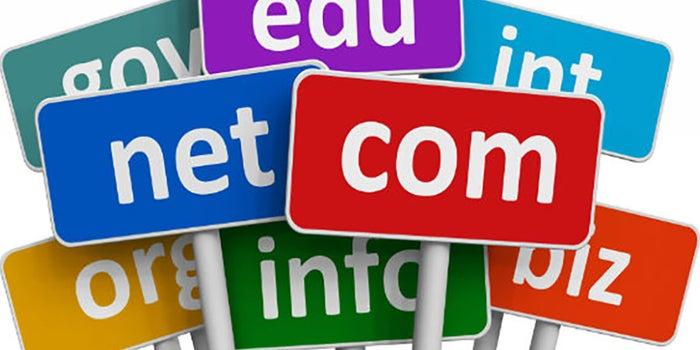Hace 30 años nació el primer dominio .com