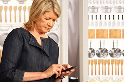 What Donald Trump, Martha Stewart and Other Entrepreneurs Tweeted Abou...
