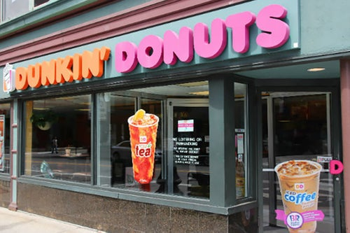 Dunkin' Donuts abrirá 25 restaurantes en México