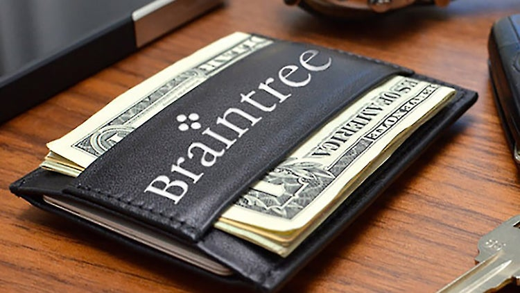 eBay to Buy Online Payment Services Startup Braintree for $800 Million