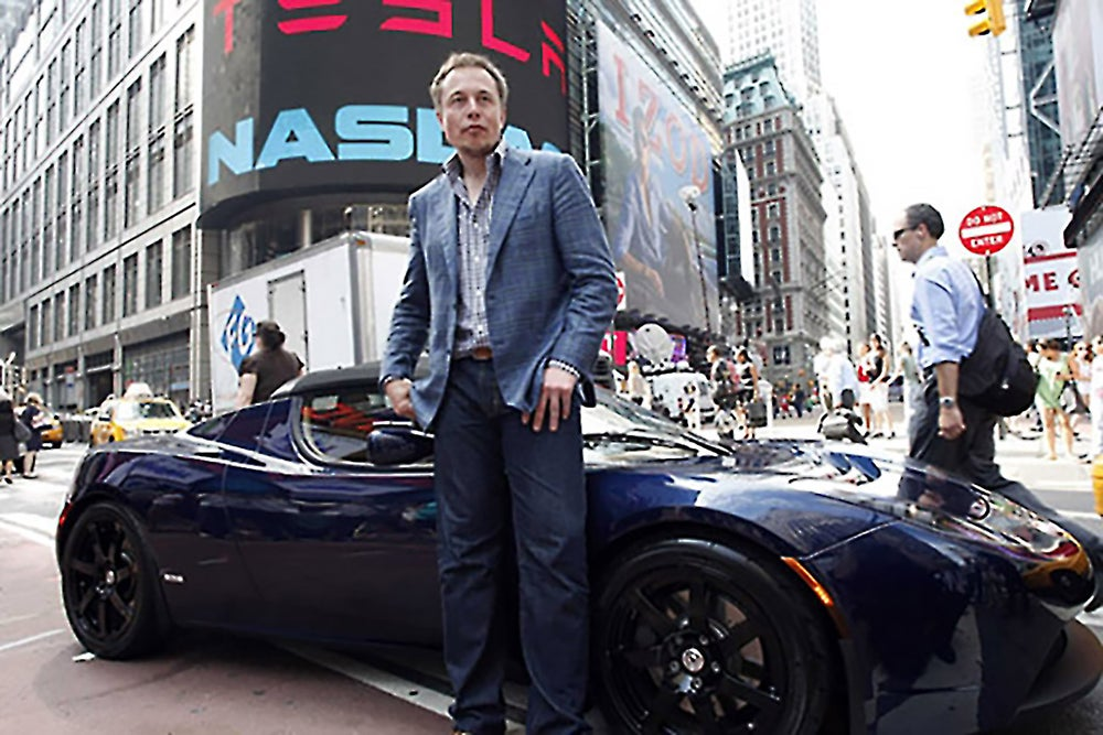 Super Cars, Sailboats and Subways: How Tech Founders and CEOs Get Around