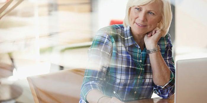 Agencia de empleos para adultos mayores