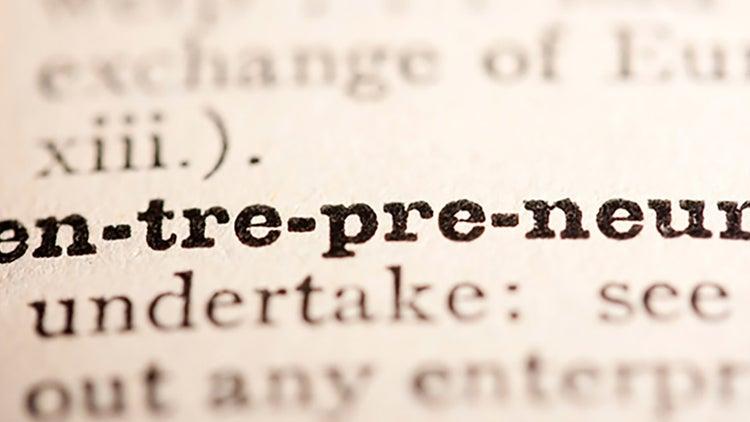 ¿Qué significa ser emprendedor?